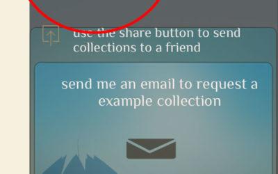 My Inbox Tutorial: open .1drop files